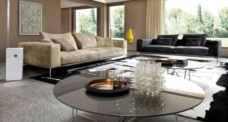 estilo dorado patio muebles mesa