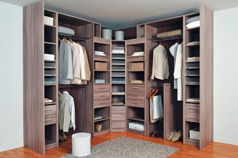 estuoendo diseño armarios vestidor