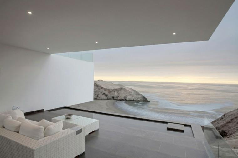 estupenda suelo terraza vistas mar