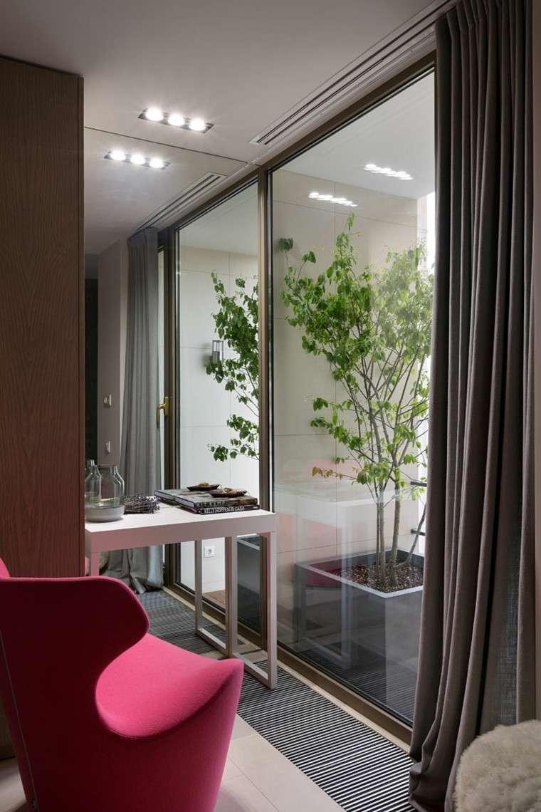 ventanas puertas correderas balcon
