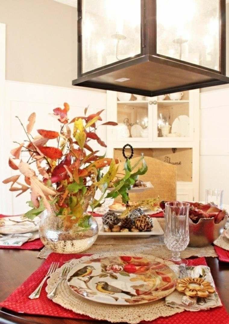 fresca decoracion estilo diseño comedor