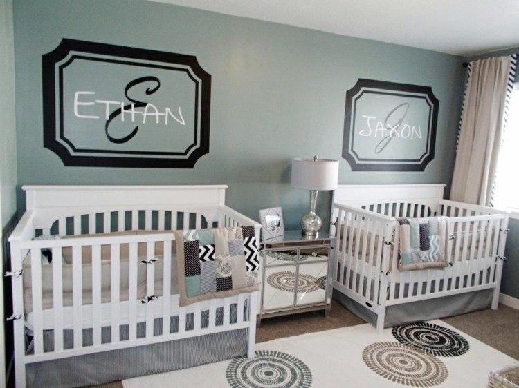 gemelos variante decoracion casa cuadros
