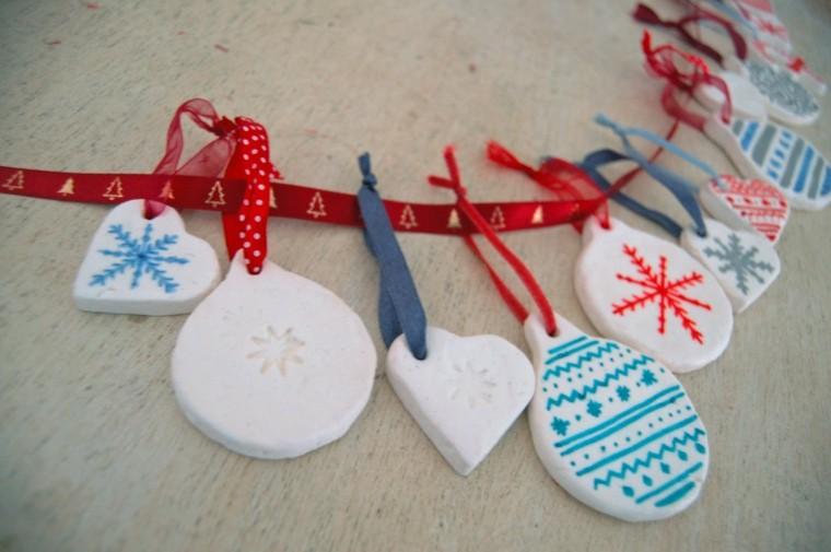 Manualidades para navidad cincuenta ideas originales - Manualidades navidenas originales ...