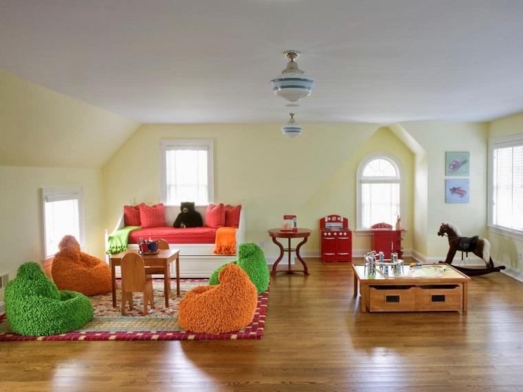 decorar interiores juegos para los ni os ideas juegos en casa