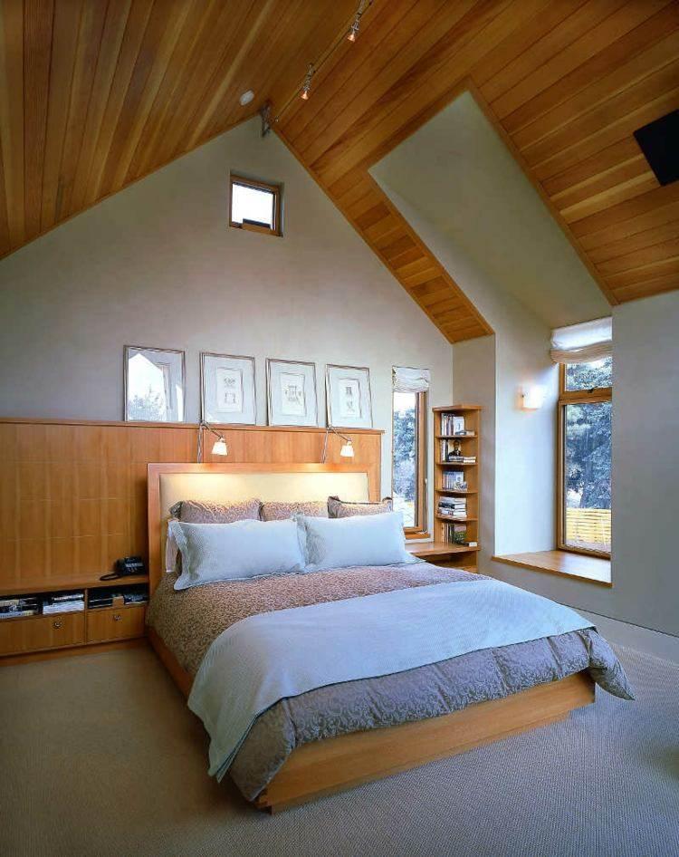 habitaciones decoracion cristales alfombra techo