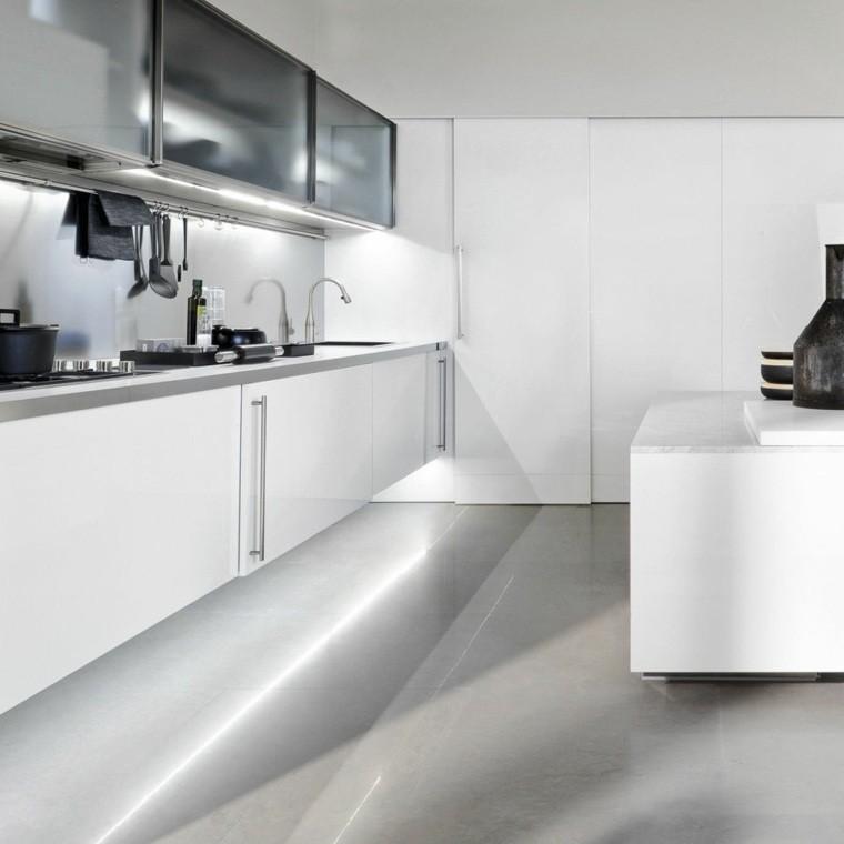 iluminado base mueble botella estantes
