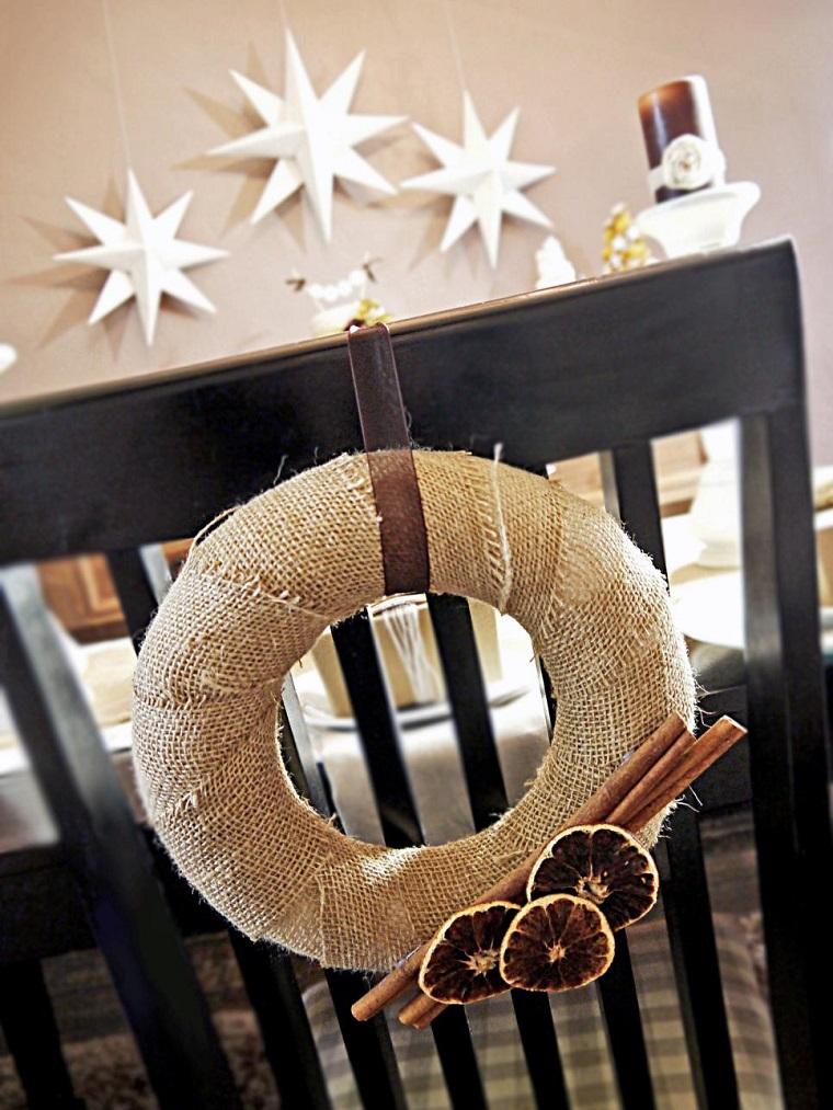 Manualidades de navidad 50 ideas para decorar - Ideas originales para navidad ...