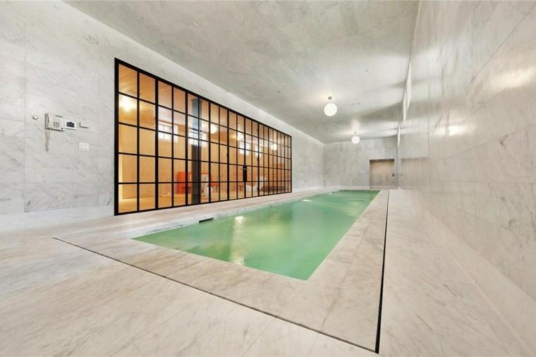 marmol paredes lujo diseño cristales