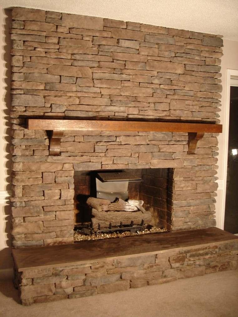 material madera diseño estetico hierro