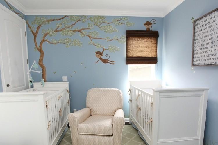 dise o habitacion bebe y un mundo de ideas para decorar