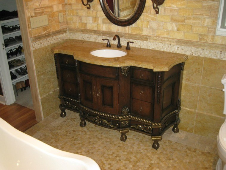 muebles bao madera diseo vintage