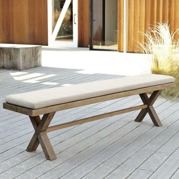Muebles exterior y confort, creando el patio que mereces.