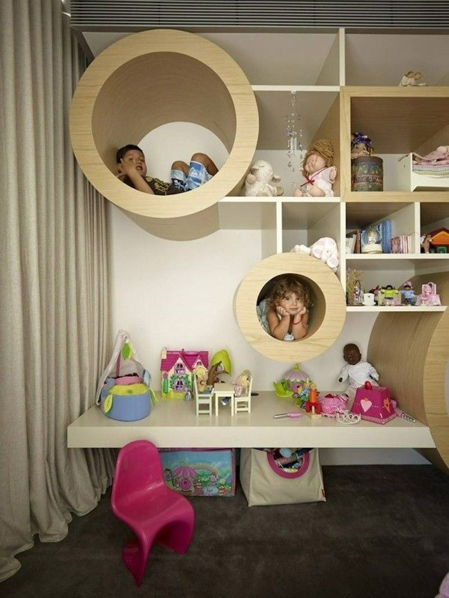 muebles juveniles niños madera laminada