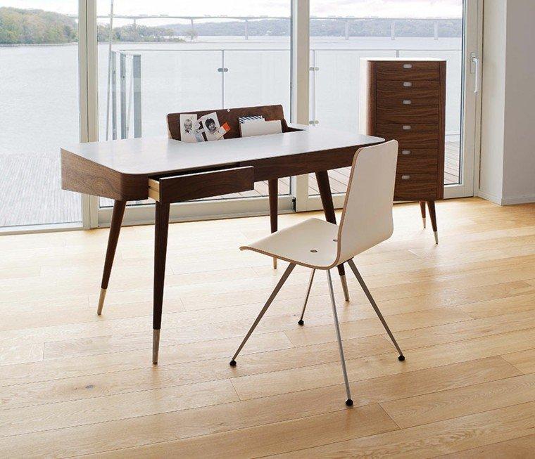 Oficinas y estudios de original dise o 50 ejemplos for Conjunto muebles oficina