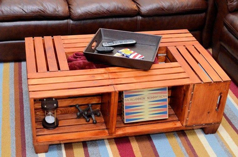 Fotos de Muebles de Madera Reciclados, Muchas Ideas. - Taringa!