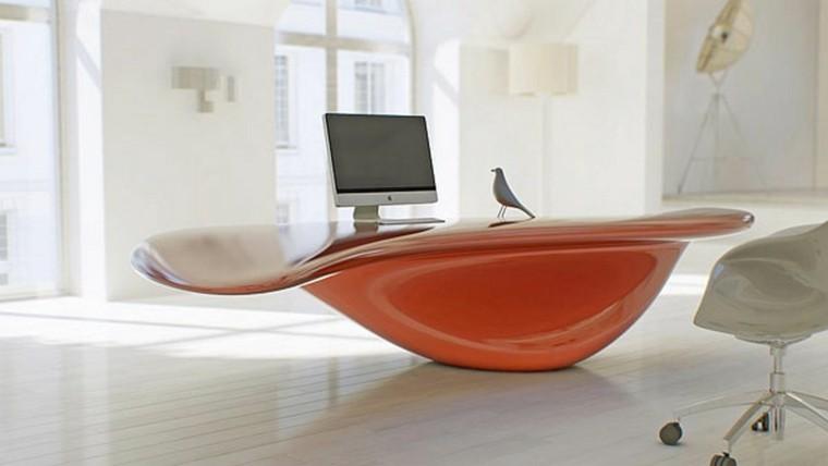 original diseño mesa despacho