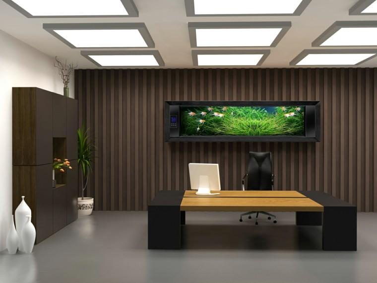 original diseño oficinas modernas