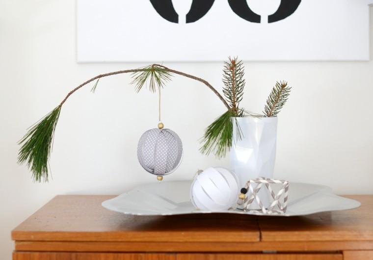 originales adornos minimalistas manualidades caseras
