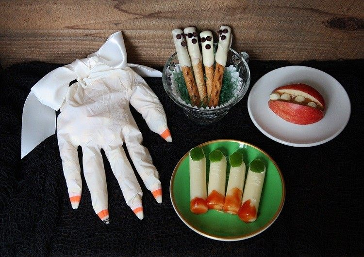 Manualidades de halloween para decorar 50 ideas - Ideas decoracion halloween fiesta ...