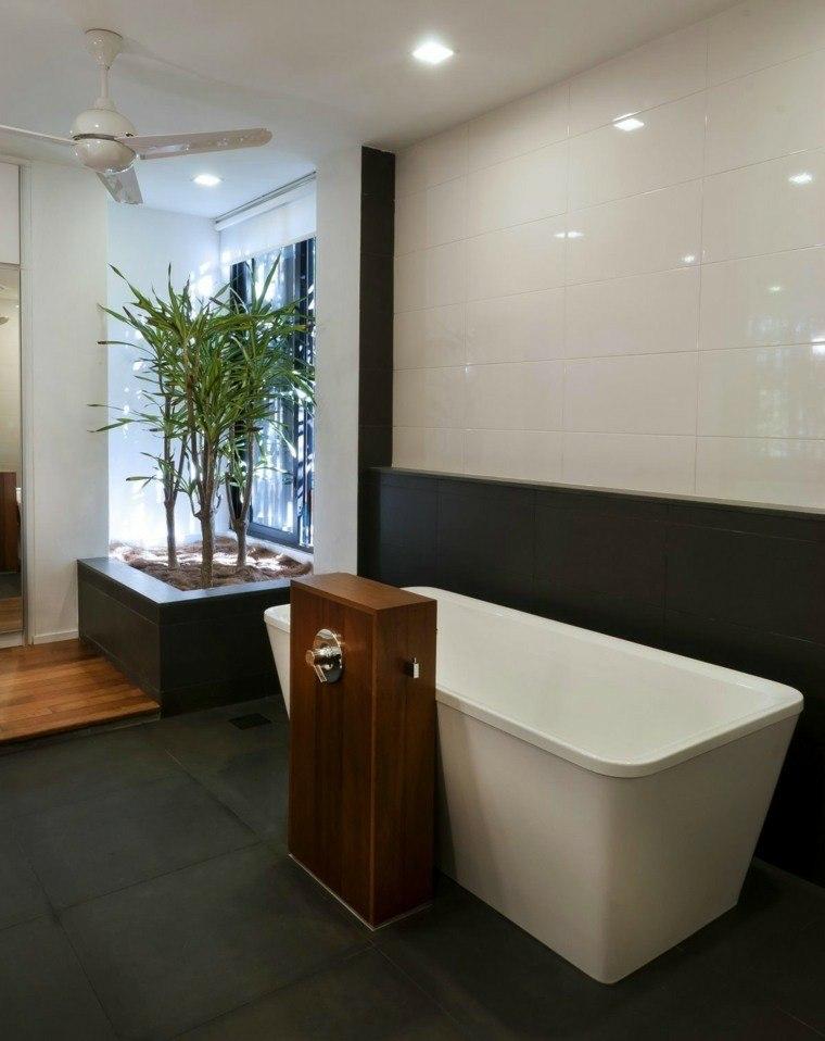azulejos baño diseño mdoerno