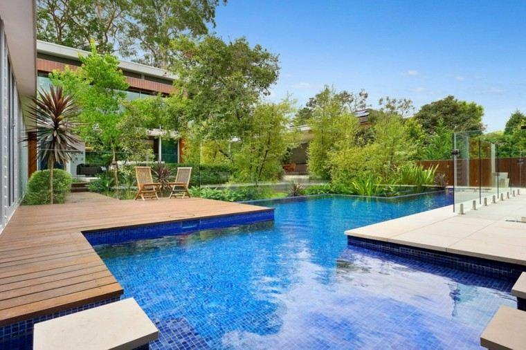 pisicna casa moderna jardin forma interesantes ideas
