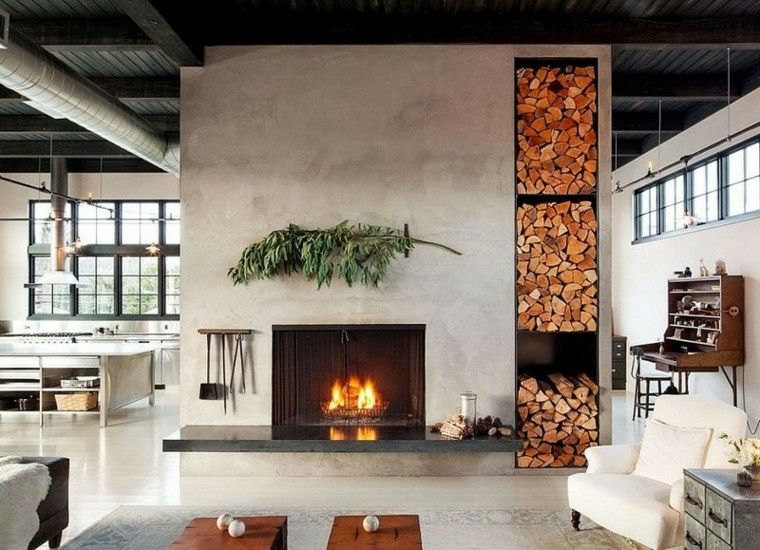 planta rama decorativa elegante casa
