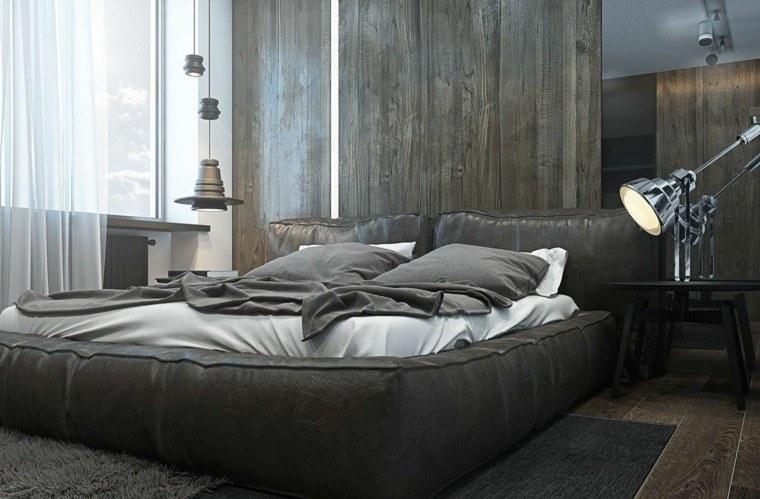 revestimiento laminado madera color gris