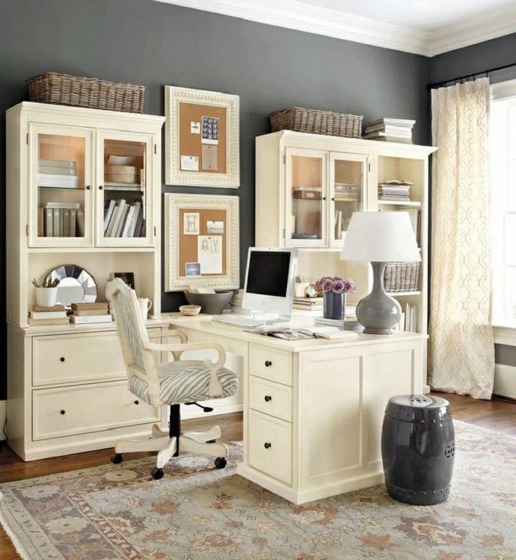 silla blanco mueble diseño negro
