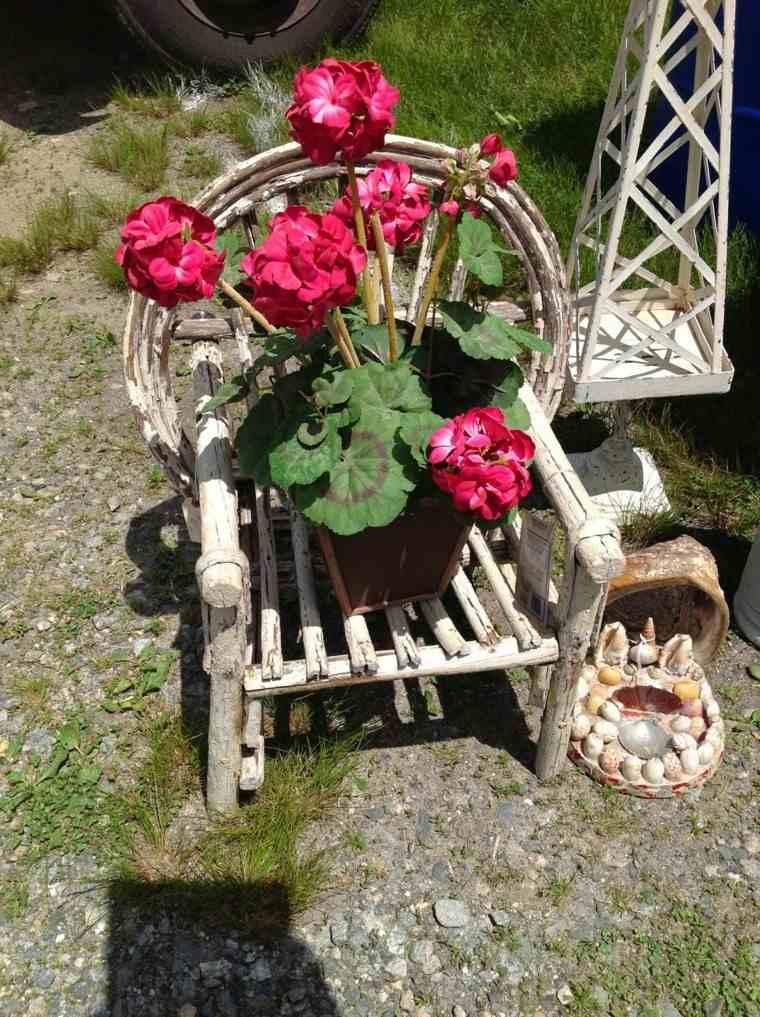 silla madera antiguo sillon diseño