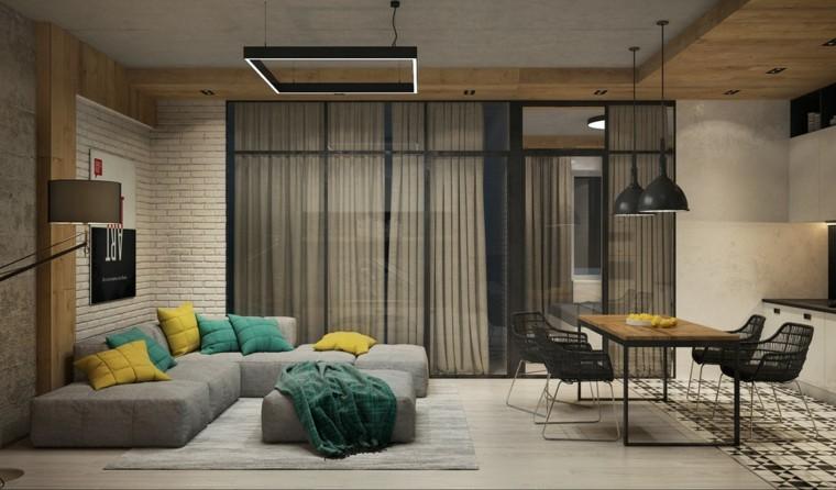 techo-cemento-pared-ladrillo