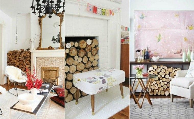 tradicional estilo parees espacio claro