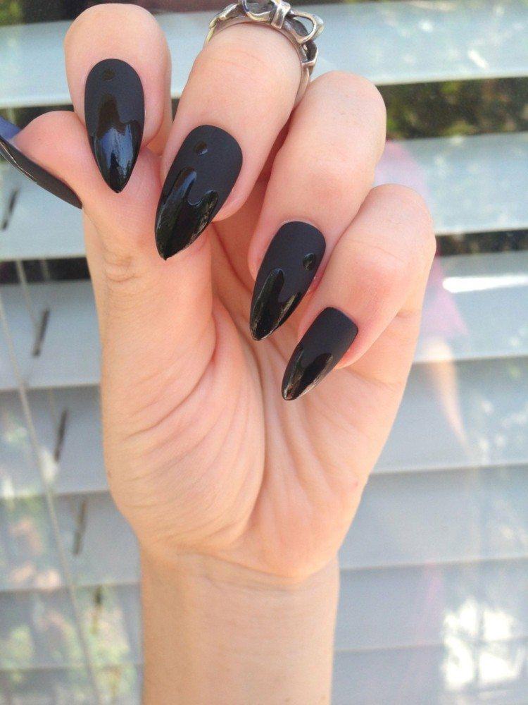 Decoracion de uñas - cincuenta ideas de moda