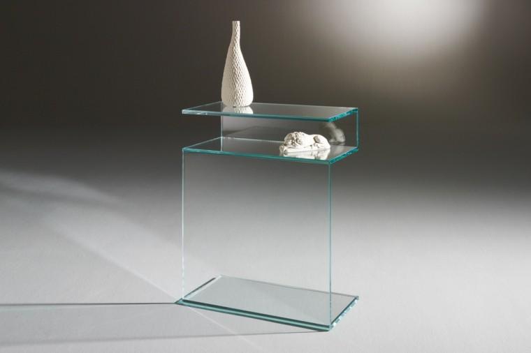 variante diseño moderna vidrio jarron