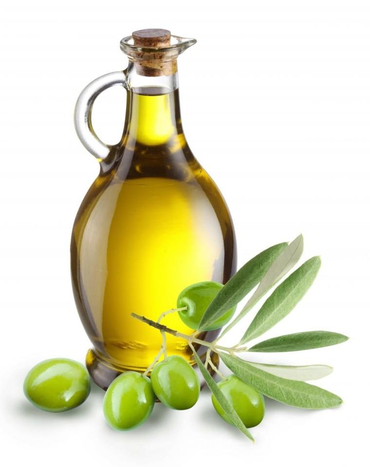 aceite oliva aceitunas fuente