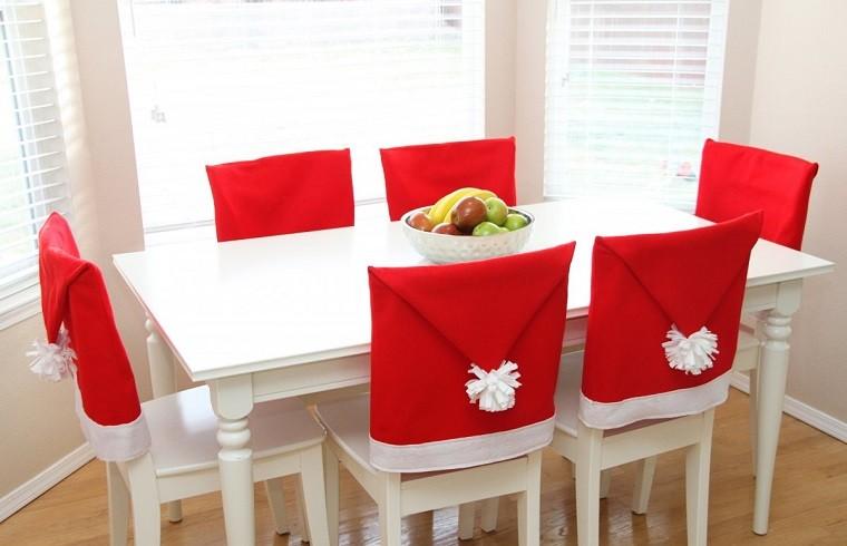 Adornos navidad ideas de decoraci n al estilo minimalista for Muebles decorados de navidad