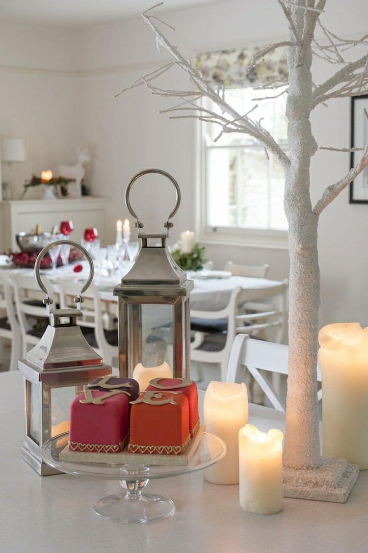 ambiente claro elegante velas romantico