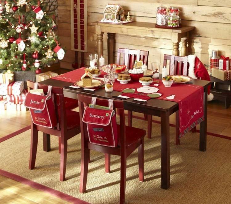 ambiente mesa rustico detalles decorado