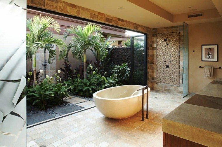 duchas relajacion estilo salida interiores