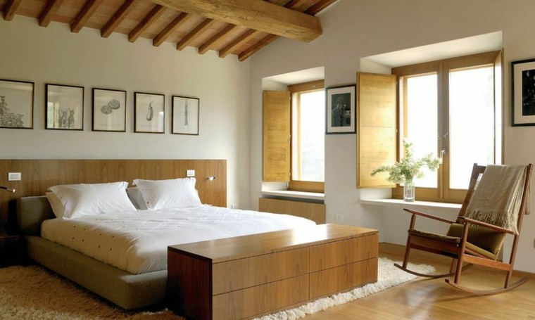 casa techo abovedado moderno tradicional ideas