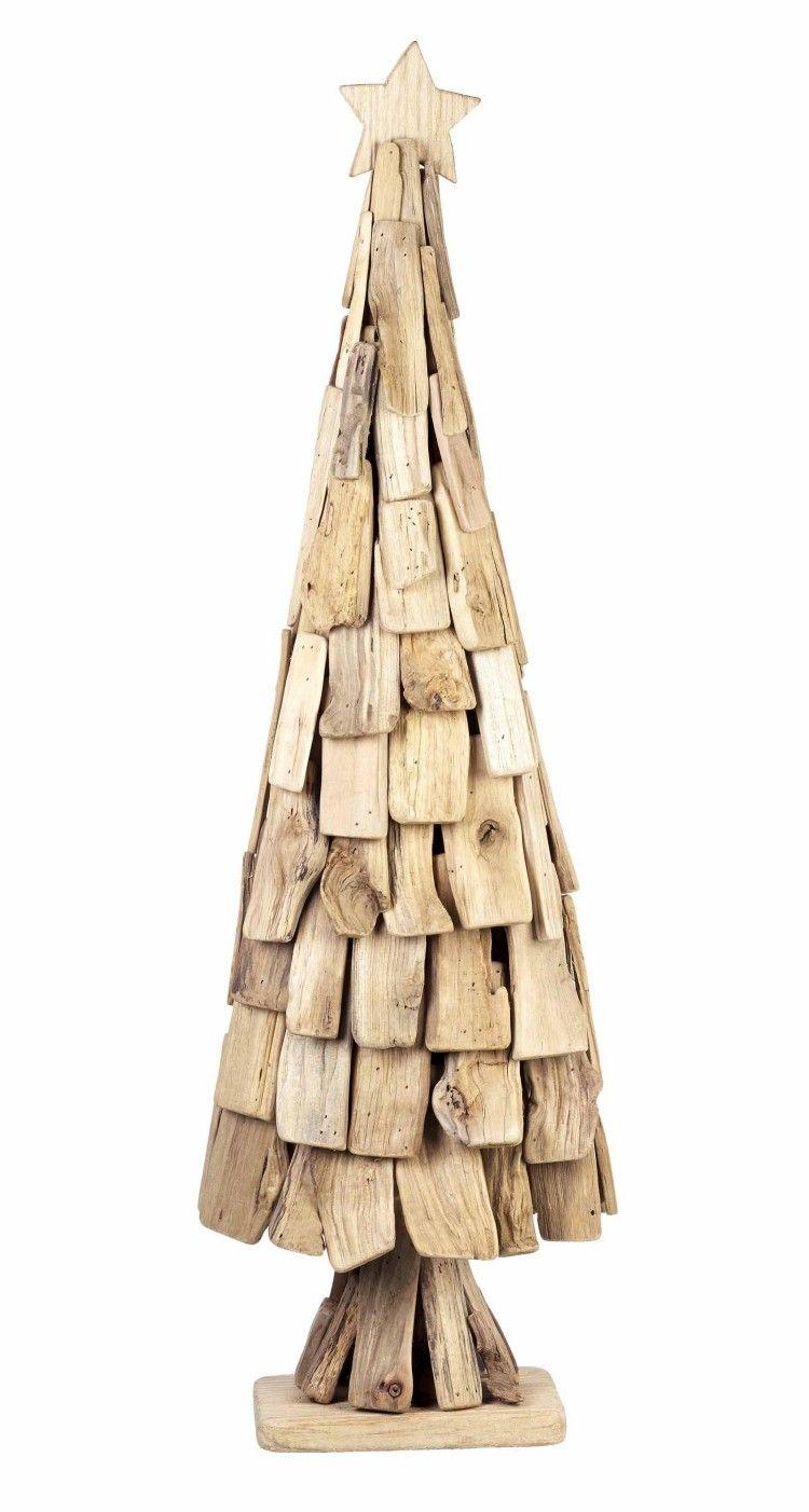 artesania moderna luces madera estrella
