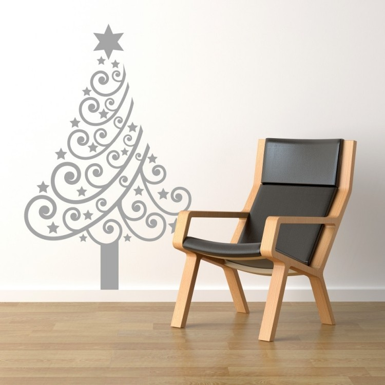 artesania paredes pegatina sillones silla
