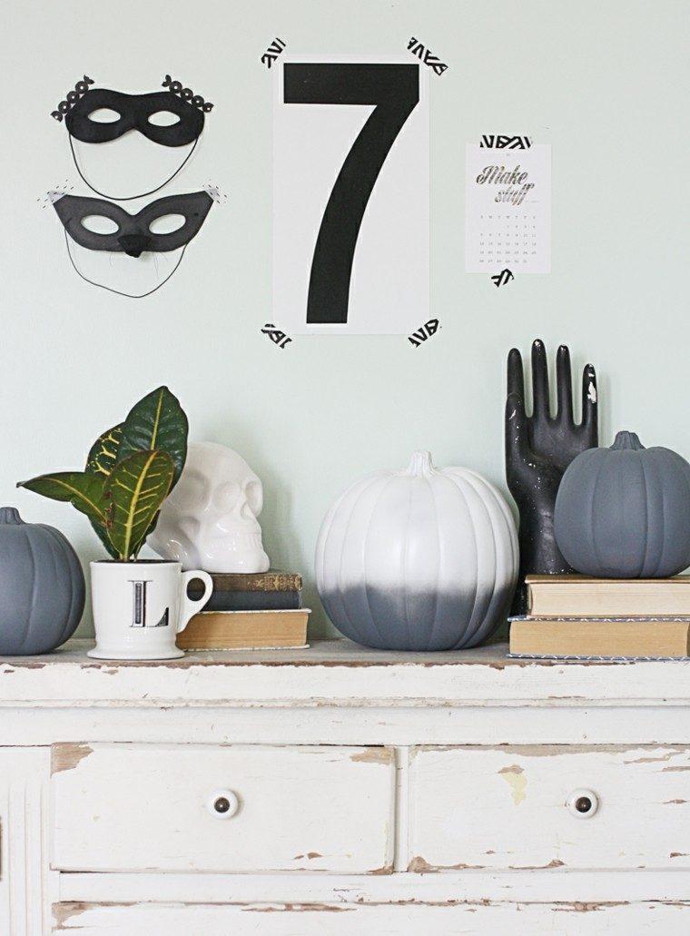 bonito diseño decoración otoño
