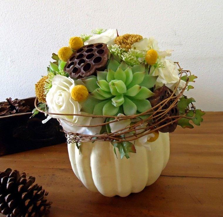 bonito centro mesa flores florero