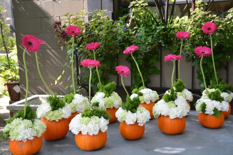 calabaza recetas decora casa otono decora jardin ideas