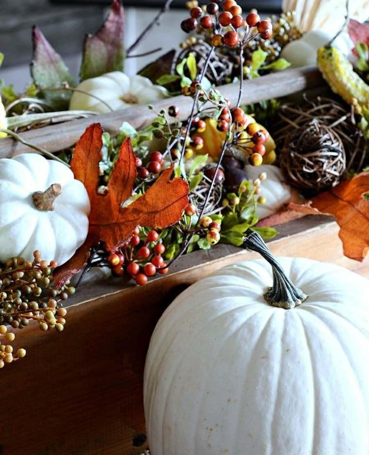 calabaza recetas decora casa otono elementos naturales ideas