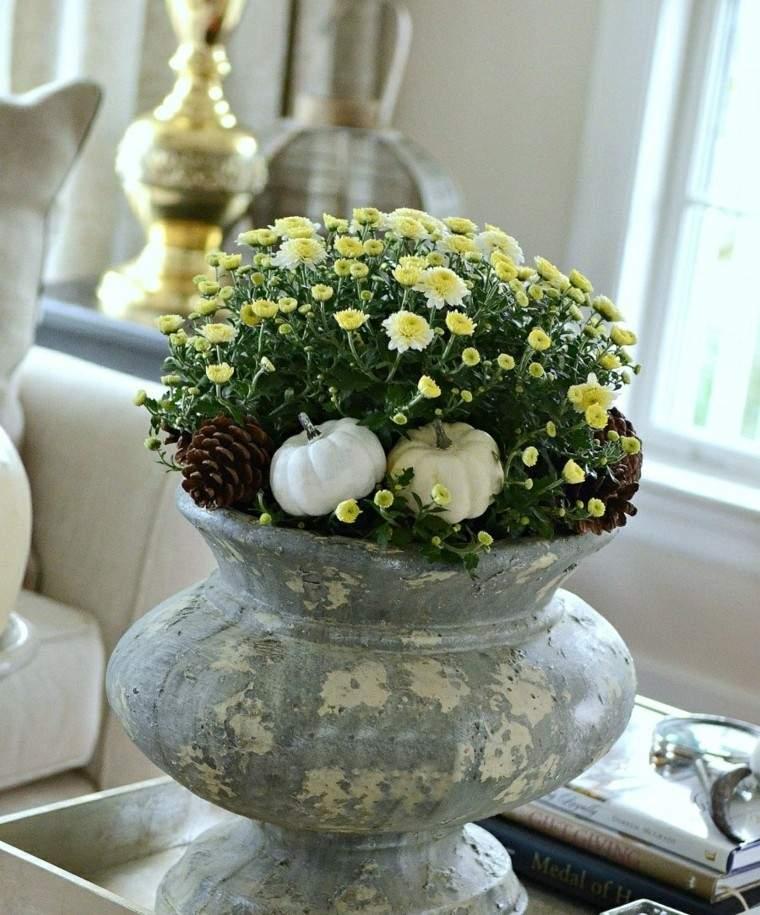 calabaza recetas decora casa otono pequenas blancas ideas