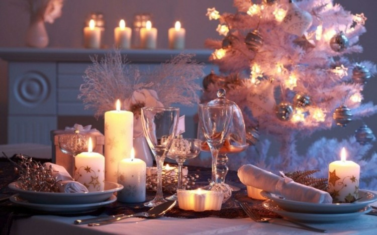 mesas de comedor diseño calido estilo