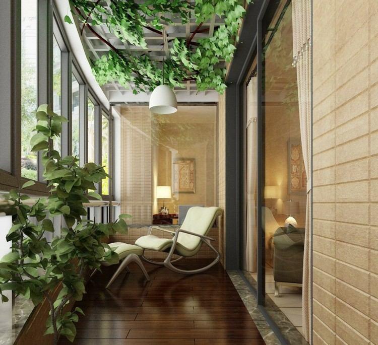 cerrado ideas decorado plantas techo