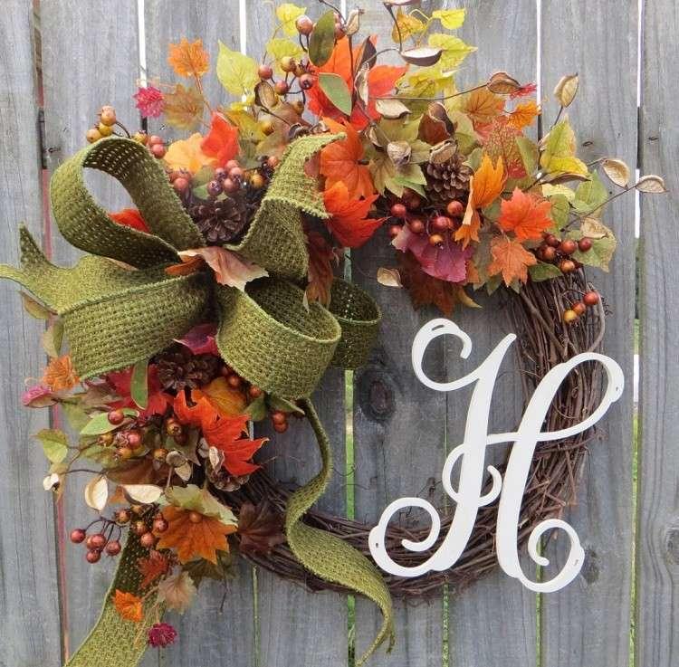 cintas letra incorporada lazos flores