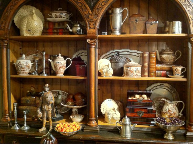 mueble cocina estilo retro